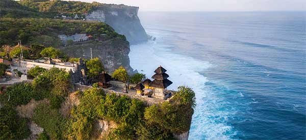 Uluwatu South Bali Tour